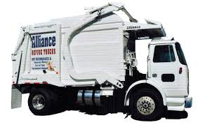 100 Garbage Truck Manufacturers Alliancetrucks