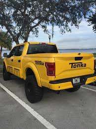 Tonka Truck : ATBGE Large Yellow Metal Tonka Toys Tipper Truck Youtube Tonka Classic Steel Mighty Dump Truck Huckberry Ford Dump Truck F750 In Jacksonville Swansboro Ncsandersfordcom Is Ready For Work Or Play Vintage 1960s Pressed Yellow 3500 Pclick Cement Mixer Mixers Mixers And 2016 F150 By Tuscany Supercharged Iconic Pre Dump Amazoncom Ffp Toys Games