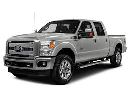 Used 2015 Ford Super Duty F-250 SRW RWD Truck For Sale In Dothan AL ...