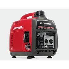 Honda - Generators - Outdoor Power Equipment - The Home Depot