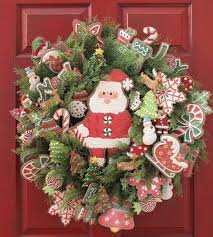 Raz Christmas Decorations Australia by Gingerbread House Clay Dough Christmas Ornaments Set Of 2 Gj