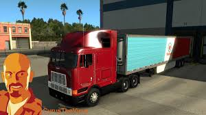 International 9800 Eagle [1.6.x] | American Truck Simulator Mods Eagle Eye Truck Delivery With Integrity 2006 Intertional 9200i Eagle Day Cab For Sale Auction Or Patriotic American Rear Window Graphic Snacks 2 Archway Anheuser Busch Logo Sams Man Cave Used Heavy Trucks Sales Brampton On 9054585995 Intertional 9400i For 129 Mod Simulator Ats 9400 Price 831 2000 Tanker Trucks 2014 Prostar Plus Sleeper Semi Usa Skin Kenworth T680 Skin 3 Fileintertional 9900i Eaglejpg Wikimedia Commons Fish Vickingoman Portfolio Photography Of The Screaming Truck