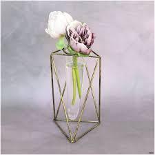 Wedding Flowers Vases Metal For Centerpieces Elegant Vase Wedding