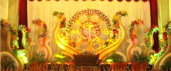 Stage Decorators Bangalore Wedding