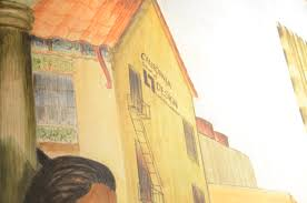 Coit Tower Mural City Life by Gain Insight On The Coit Tower Murals When Paint Meets Purpose