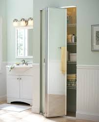 Extendable Bathroom Mirror Walmart by Accordion Mirror Walmart Makeup Mirrors Bathroom The Home Depot