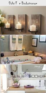 deko für badezimmer badezimmer dekoration badezimmer