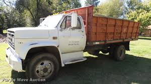 1982 GMC TopKick 6000 Flatbed Truck | Item DC1808 | SOLD! No... Sold July 19 Vehicles And Equipment Auction Purplewave Inc Slattery Truck Machinery Onsite Machines4u Magazine Intertional Sseries 4900 Truck At 61314 Auction Carstrucks I Pietermaritzburg Kwazulunatal Closing Down Live September 12 Government Sell Your Semi Trucks Trailers Repocastcom March 29 Trailer Weernstartrkauction Dealers Australia Of Used For Tipperary Co Commercial Premises Jeff Martin Auctioneers Customers Can Bid On Thousands Items Upcoming Events Large Gorrell Bros Kmosdal Centurion Bank Repo Liquidation The