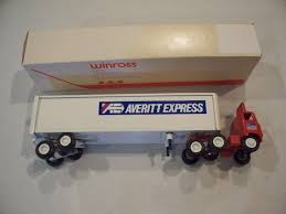 Transformer Averitt Epress 1984 Tractor Trailer Diecast Winross ... Winross Die Cast Truck Collection Youtube Animal Medic Inc Pet Vet Diecast Model 164 Semi Truck Cab Trailer Trucks Big Rigs Tonkin Dcp Post Them Up Page 13 Hobbytalk Toys Hobbies Contemporary Manufacture Find Products Fredrickson Trucking Tractor Trailer Winross Truck 2312788571 And Double Pup Trailers With Hitch Roadway Express 1 4 Trucks Inventory For Sale Hobby Collector Mack Ultraliner Dual Stacks Dry Van Cargotrailer 2000 Intertional 4900 Box A Photo On Flickriver Ingersollrand Diecast Estate Auction Toysjewelryfnitureantiques Hh Lancaster