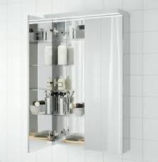 ikea spiegelschrank godmorgon 60cm ebay