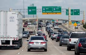 Halloween Express Houston Katy Tx by Houston Traffic Is Horrible And About To Get A Lot Worse Unless