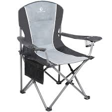 Folding Camping Chair Heavy Duty Support 350 Lb Oversized Steel ... Coreequipment Folding Camping Chair Reviews Wayfair 14x22inch Outdoor Canvas Recliners American Garden Heavy Duty Folding Chair Ireland Black Ultra Light Alinum Alloy Recliner Kampa Stark 180 Quad The Best Camping Chairs And Loungers Telegraph Top 5 Chairs 2018 Kingcamp Quik Heavyduty Chair158334ds Home Depot Mings Mark Stylish Cooler Side Table Drink Cup Holder Beach Rhino Quick Fold Snowys Outdoors