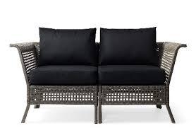 canape de jardin ikea salon meuble de jardin ikea