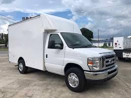100 12 Foot Box Truck Ford E350 Cutaway 9492 Scruggs Motor Company Llc
