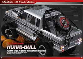 Killerbody Horri Bull - RC Cars, RC Parts And RC Accessories Rc Car Universal Starter Box Wth Panel Truck Purchasing Car Servos Parts For Truck Sale Rcmoment Exclusive Custom Fab Paint Scale Accsories Facebook Pin By Hobbyant On Pinterest Cars Trucks Hobbytown Redcat Racing 110 Heavy Winch Anchor Rock Crawler Part Rc Ebay Australia Remote Control Helicopter Airplane Wltoys No 12428 1 12 24ghz 4wd Offroad 7599 Online Feiyue Fy07 Rc Spare Parts 112 Monster Truckcrossrace Car118