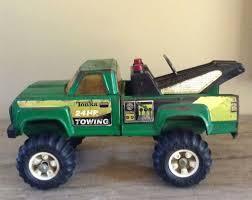 1970's Tonka Tow Truck