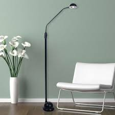 Sensationail Led Lamp Walmart by Five Head Floor Lamp Lighting And Ceiling Fans