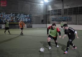 technique de foot en salle angers la tribu des mordus du foot en salle courrier de l ouest