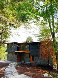 100 Mary Lake Ontario Residence By Altius Architecture
