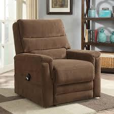 Morris Chair Recliner Mechanism by Chadwick Fabric Lift Chair