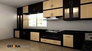 Dhaka Decor Kitchen Interior Design Decoration In