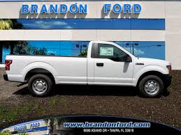 New Ford F-150 Tampa FL