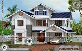 104 Home Designes Modern House Designs In India 60 Small Two Story House Floor Plans