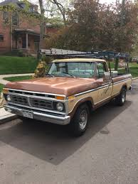 1977 Ford Camper Special. Copper And Tan In Color. | Trucks ... 1977 Ford F150 Super Cab Is One Smooth Cruiser Fordtrucks F250 Crew Bent Metal Customs For 8450 This A Real Steel Steal Vintage Truck Pickups Searcy Ar Side Mirrors1979 Ford F X4 Custom Pickup Flashback F10039s New Arrivals Of Whole Trucksparts Trucks Or Fileford D Series Light Truck October 1977jpg Wikimedia Commons Nice Wheels Vehicular Infuation Pinterest Sales Literature Classic Wkhorses