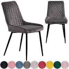 esszimmerstühle samt design esszimmerstuhl küchen wohnzimmer stuhl küchenstuhl