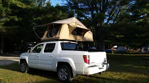 Honda Ridgeline Camper Tent | Car Reviews 2018 New Luxury Rooftop Tent For Toyotas Lamoka Ledger Truck Cap Toppers Suv Rightline Gear Bedding End For A Pickup Camper Shell Vs Tacoma Pitch The Backroadz In Your Thrillist Midsize Lance 830 Wtent Topics Natcoa Forum Building A 6x6 Overland Electric By Experience Camping In Dry Truck Bed Up Off The Ground Tent Out West With Vw Van Inspired Roof Vw Camper Meet Leentu 150pound Popup Sportz Compact Short Bed 21 Lbs Tents And Shorts