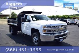 New 2019 Chevrolet Silverado 3500HD Work Truck 2D Standard Cab Near ...