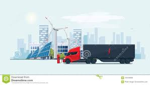Electric Semi Truck In City With Solar Panels And Wind Turbines ... Variofit Platform Truck With Double Mesh End Panels Cap 500kg Parrs Custom Accsories Made With High Quality Steel Dieters Rust Repair And Clean Up Filetruck Loaded Precast Wall Panelsjpg Wikimedia Commons Solar For Trucks Trailers The Time Has Come 1950chevytruckdoorpanel Hot Rod Network Body Patch 197280 Dodge 197480 Atari Fire Sterring Wheel Control Panel Assemblies Both Iron Armor Bedliner Spray On Rocker Panels Diesel Rocker Report On And A Good Idea