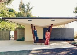 100 John Lautner For Sale The Fashion Designer Trina Turk And Her Husband Jonathan Skow