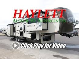 Luxury Fifth Wheel Rv Front Living Room by Haylettrv 2013 Jayco 38flfs Used One Owner Front Living