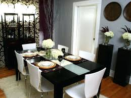 Dining Room Table Decorating Ideas For Spring by Dining Room Table Decoration Pictures Centerpieces Decorations