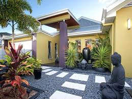 Trend Modern Front Yard Landscaping Ideas Australia Interior Designing Garden Design Home Trends Contemporary Austra