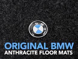 ecs news the original bmw e30 3 series anthracite floor mats