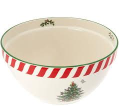 Spode Christmas Tree Platter by Spode Christmas Tree 8
