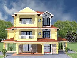 100 Maisonette House 4 Bedroom Designs In Kenya Check Details HERE