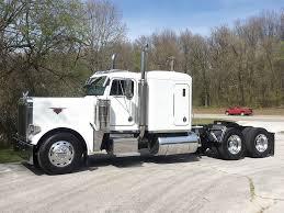 1992 Peterbilt 379EXHD Sleeper Semi Truck For Sale   Fort Worth, TX ...