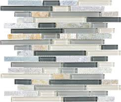 Florida Tile Streamline Arctic by Bliss