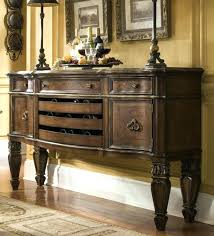 Dining Room Credenza Buffet Canada Mirrored Sideboard Sideboards Modern Buffets Damps