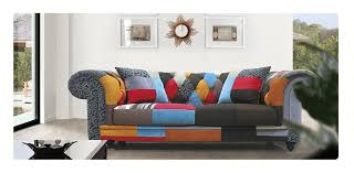 Decoro Leather Sofa Manufacturers by Fabric Chesterfield Sofa Malaysia Okaycreations Net