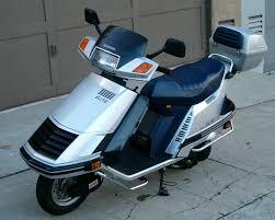 Honda Elite 125 150