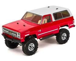 Vaterra Ascender 1986 Blazer K-5 RTR Rock Crawler [VTR03014] | Rock ... Rc Rock Crawler Car 24g 4ch 4wd My Perfect Needs Two Jeep Cherokee Xj 4x4 Trucks Axial Scx10 Honcho Truck With 4 Wheel Steering 110 Scale Komodo Rtr 19 W24ghz Radio By Gmade Rock Crawler Monster Truck 110th 24ghz Digital Proportion Toykart Remote Controlled Monster Four Wheel Control Climbing Nitro Rc Buy How To Get Into Hobby Driving Crawlers Tested Hsp 1302ws18099 Silver At Warehouse 18 T2 4x4 1 Virhuck 132 2wd Mini For Kids 24ghz Offroad 110th Gmc Top Kick Dually 22