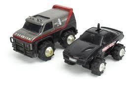 100 Stomper Toy Trucks Retromash Rough Riders