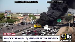 Driver Escapes Massive Truck Fire At I-10/40th Street In Phoenix ... 2019 Peterbilt 389 Sylmar Ca 50893001 Cmialucktradercom 2011 Midamerica Trucking Show Directory Buyers Guide By Mid Just A Car Guy The Rush Truck Center Repairs Etc In Fontana Paint Scheme Preview Richmond Intertional Raceway Lionel Valley Truck Center We Oneil Cstruction 2017 Annual Report Now Hiring Fedex Ups Kohls Seeking Thousands Of Workers Fatal Crash Inmaricopa King Daddy Auto Fleet Repair 4948 W 61st St Tulsa Ok 74131 Ypcom