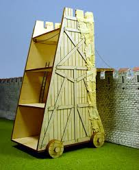 siege tower definition hudson allen 25 mm scenic products