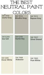 Best Paint Colors For Living Room by Farmhouse Paint Color Palettes Favorite Paint Colors Farmhouse