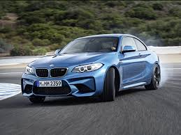 The BMW M2 sports car has finally arrived Business Insider